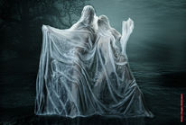 Geist, Fotografie, Surreal