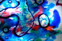 Farben, Fotografie, Konzept