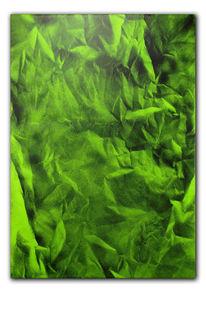 Grün, Abstrakt, Acrylmalerei, Irun