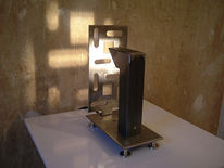 Lichtobjekt, Lichtinstallation, Objektleuchte, Lampe