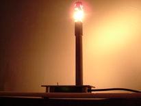Objektleuchte, Lampe, Lichtobjekt, Lichtinstallation