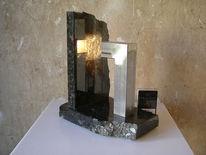 Lichtinstallation, Lampe, Objektleuchte, Lichtobjekt