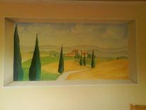 Malerei, Figural, Toskana