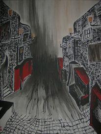 Août, Ivresse, Étroite, August