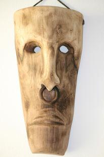 Kunsthandwerk, Holz, Il
