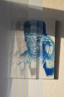 Malerei, Figural, Jazz