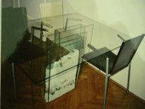 Design, Möbel, Stein, Gruppe