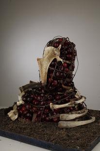 Gegenwartskunst, Altermodern, Skulptur, Kunsthandwerk