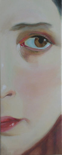 Gesicht, Frau, Weiblich, Portrait