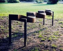 Bewegung, Design, Skulptur, Möbel