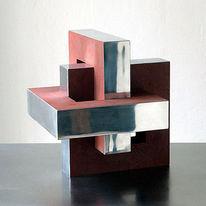 Dynamik, Skulptur, Veränderung, Architektur