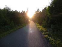 Abendstimmung, Licht, Sonne, Fotografie