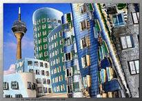 Düsseldorf, Pop art, Fotografie, Atelier