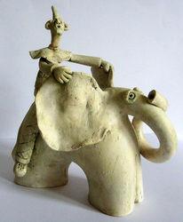 Keramik, Skulptur, Kunsthandwerk