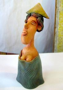 Keramik, Design, Skulptur, Kunsthandwerk