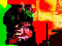 Digitale kunst, Helart, Sinn, Stimmungsvoll