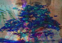Digitale kunst, Traum, Stimmungsvoll