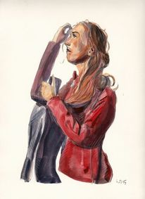 Cello, Zeichnungen