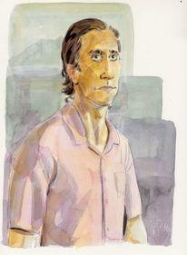 Portrait, Jake gyllenhaal, Zeichnungen,