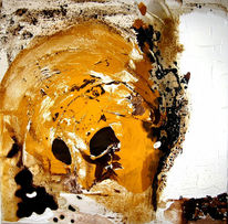 Pigmente, Tuschmalerei, Gips, Malerei
