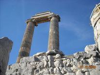 Türkei2010, Didyma, Griechenland, Fotografie