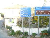 Didyma, Griechenland, Türkei2010, Fotografie