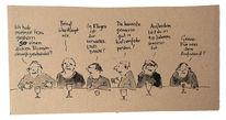 Theke, Tod, Nutzen, Mann