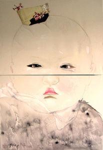 Tokio, Yuundai übersetzt größe, Pracht, Großformat