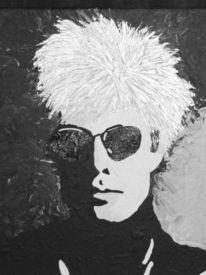 Andy warhol, Malerei, Popart, Acrylmalerei