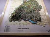 Wald, Berge, Unbegrenzt, Schwarzwald