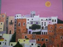 Sommer, Renata proft, Gebäude, Sonne