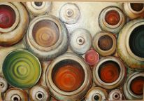 Ölmalerei, Acrylmalerei, Malerei