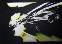 Mustang, Ford, Amerika, Oldtimer