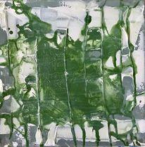 Wald, Gottesanbeterin, Grün, Fantasie