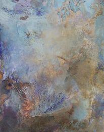 Abstrakt, Himmel, Modern, Wolken