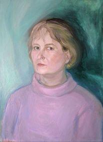 Malerei, Barbara 2