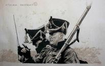 La prusse, Italie, La bavière, Histoire