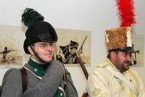 Historie, Sachsen, Armee, Bayer