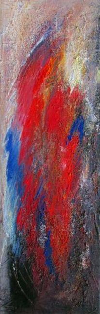 Acrylmalerei, Mix, Abstrakt, Malerei
