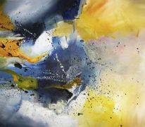Fantasie, Abstrakt, Malerei,