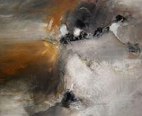 Malerei, Fantasie, Sturm