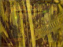 Arachnophobie, Outsider art, Digitale kunst, Digital