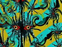 Outsider art, Digitale kunst, Digital