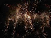 Pyrotechnik, Outsider art, Feuerwerk, Fotografie