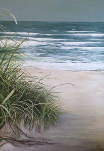Strand, Urlaub, Meer, Ferien