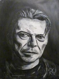 Musiker, Musik, David bowie, Gesicht