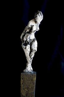 Skulptur, Menschen, Plastik, Figur