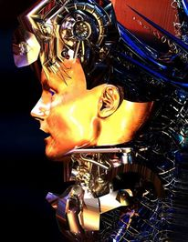 Gedanken, Physiker, Transzendenz, Technik