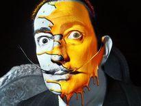Dalí, Weisheit, Surreal, Individuum