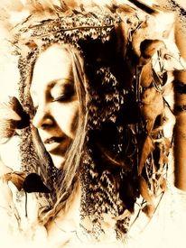 Hildegard von bingen, Portrait, Mainstream, Zeitgeist